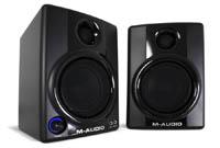 M-AUDIO Studiophile AV30