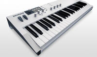 Waldorf Blofeld Keyboard WHT