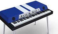 Цифровое пианино Waldorf