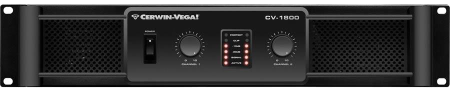 Cerwin-Vega CV-1800