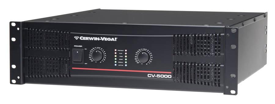 Cerwin-Vega CV-5000