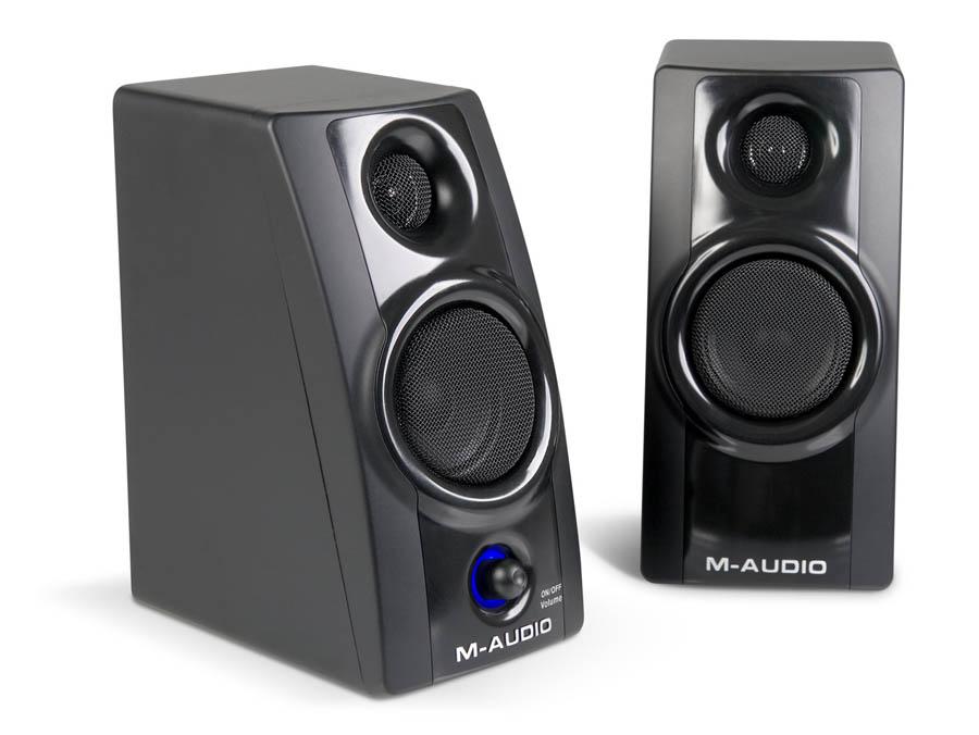 M-AUDIO Studiophile AV20