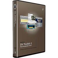 Avid  igidesign DV Toolkit 2