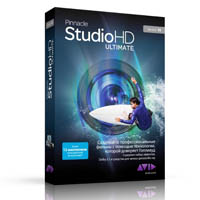 Avid  innacle Systems Studio 8