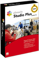 Avid  innacle Systems STUDIO Plus V.10 RUS