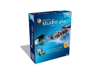 Avid  innacle Systems STUDIO Plus V.11 RUS