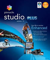 Avid  innacle Systems STUDIO Plus V.12 RUS