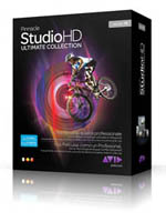 Avid  innacle Systems STUDIO Ultimate Collection V.15