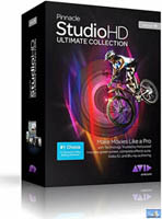 Avid  innacle Systems STUDIO Ultimate V.15