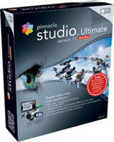 Avid  innacle Systems STUDIO V.11 RUS