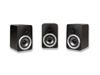 M-AUDIO Studiophile LX4 5.1 Expander (k)