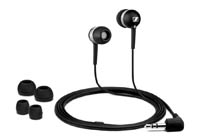 SENNHEISER CX 300 BLACK