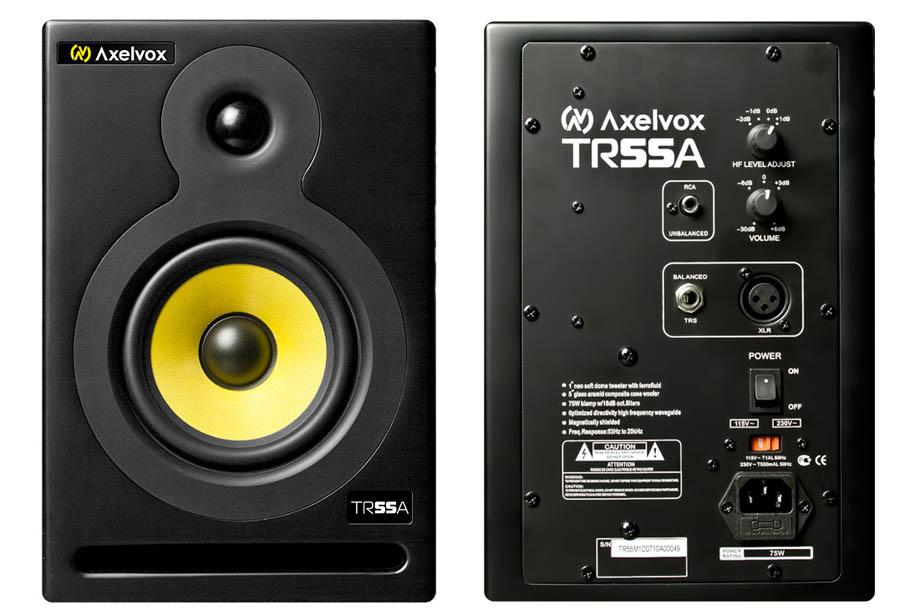 AXELVOX R-55A (1шт.)
