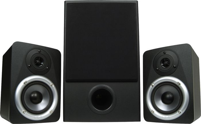 M-AUDIO Studiophile LX4 2.1 System