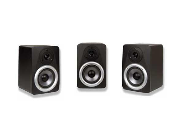 M-AUDIO Studiophile LX4 5.1 Expander