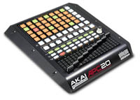 DJ контроллеры AKAI