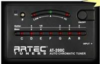 ARTEC AT-200C
