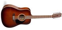 Электроакустические гитары A&L