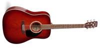 Акустические гитары A&L