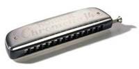 HOHNER 257/56 Chrometta14 C (M25701)