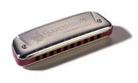 HOHNER Golden Melody, 542/20 A
