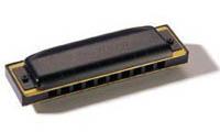 HOHNER Pro Harp, 562/20MS E