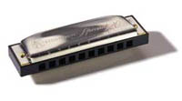 HOHNER Special 560/20 D