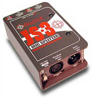 RADIAL TONEBONE JS3