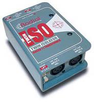 RADIAL TONEBONE TWIN ISO