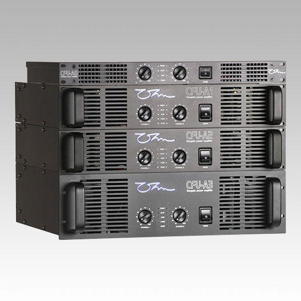 OHM CFU-A3