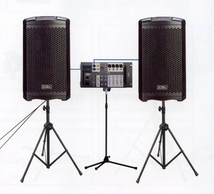 SOUNDKING (ZH)FY10B