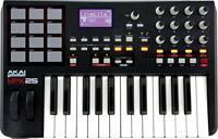 MIDI-клавиатуры AKAI