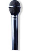 Вокальные микрофоны AKG
