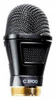 Капсюли(головки) для микрофонов AKG
