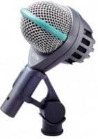 Инструментальные микрофоны AKG