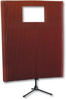 AURALEX MAX-Wall 211 - Burgundy