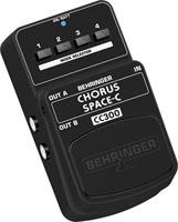 BEHRINGER CC 300 CHORUS SPACE-C