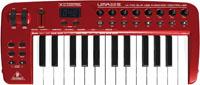 MIDI-клавиатуры BEHRINGER