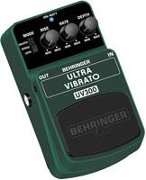 BEHRINGER UV 300 ULTRA VIBRATO