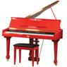 Коллекция Электронные пианино BEHRINGER - 6 наименований стоимостью от 30 до 430 рублей. Яркий и насыщенный звук является отличием цифровых пианино Behringer объединяя, классический звук и ощущение традиционных акустических инструментов с технологиями 21 века, в компактный и очень привлекательный корпус. Цифровые пианино Behringer имеют клавиатуру фортепианного типа в 88 взвешенных клавиш с молоточковым механизмом. Это высококачественные инструменты по минимально возможным ценам.