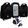 Коллекция Портативная система звукоусиления  BEHRINGER - 12 наименований стоимостью от 9940 до 70290 рублей
