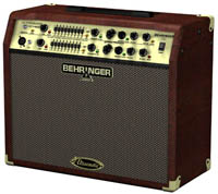 BEHRINGER ACX 1800 ULTRACOUSTIC