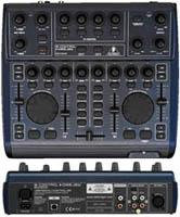 DJ контроллеры BEHRINGER