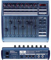 MIDI-контроллеры BEHRINGER