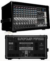 BEHRINGER PMP 2000 EUROPOWER
