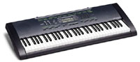 CASIO CTK-2000