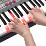 Коллекция Синтезаторы с подсветой клавиш серии LK - 12 наименований стоимостью от 10430 до 20790 рублей