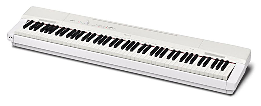 CASIO PX-160 WE