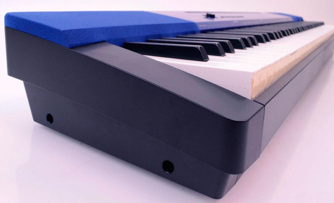 Компактное цифровое пианино