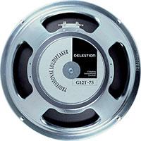 CELESTION G12T-75 (T3781)